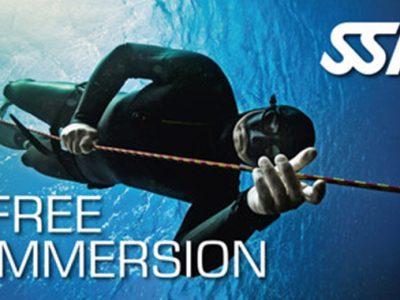 Free Immersion (FIM)