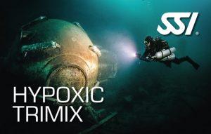 Hypoxic Trimix