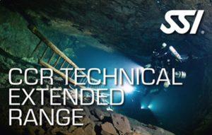 CCR Technical Extended Range